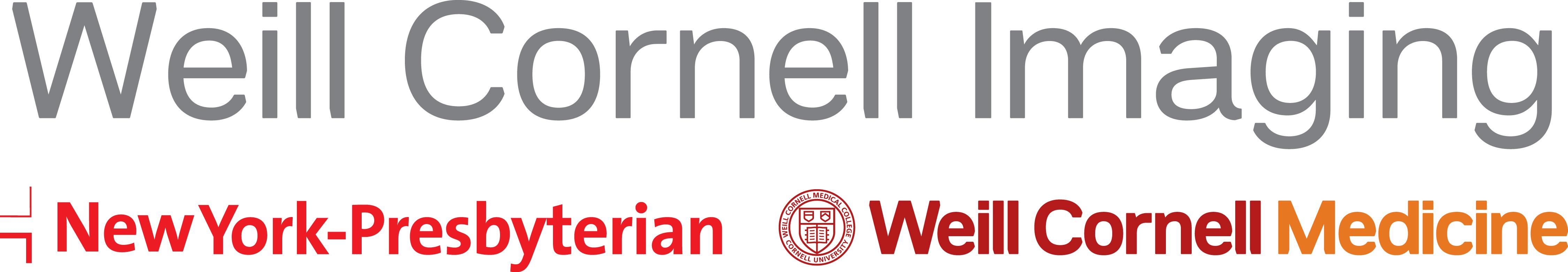 Weill Cornell Imaging at NewYork-Presbyterian