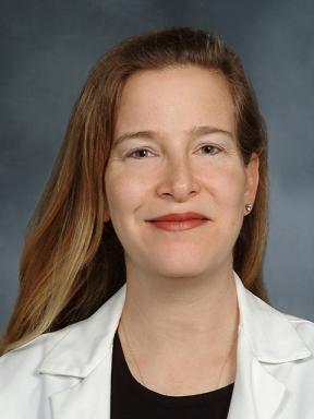 Dr. Elizabeth Arleo, Weill Cornell Medicine Physician